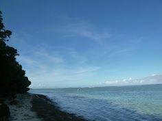 """Wing Beach"" di ""Hotel Mariana Resort Spa"", Saipan (Novembre)"