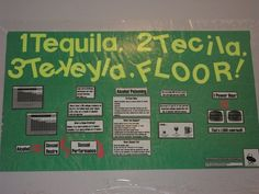 (*Education for my college residents*) Great Alcohol Awareness Bulletin Board... other bulletin board ideas too!    Alcohol Education | Bulletin Board | Residence Life | RA | Student Affairs