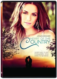 Win the Heart of the Country DVD and book on Daddy Forever dad blog #giveaway