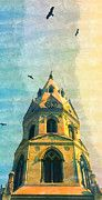 "New artwork for sale! - "" Government College Lahore Gcu  by PixBreak Art "" - http://ift.tt/2ldp5uI"