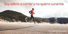 SOY ADICTO A CORRER. #running #runner