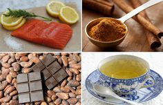 Battle of the bulge: 22 foods to help you win the war on weight