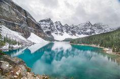 3 Perfect Days in Banff | Orbitz Blog