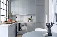 Így lett sokkal nagyobb a 37 négyzetméteres lakás: nézd meg a képeken, milyen szép   femina.hu