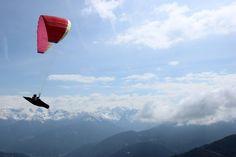 Paragleiter Parapente (paragliding), Gliders