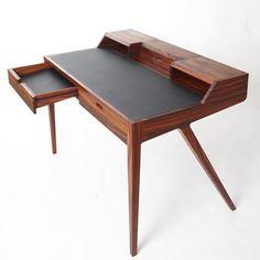Escritorio de diseño escandinavo - KATAKANA - Dare Studio …