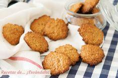 Almond, Cereal, Cookies, Breakfast, Desserts, Wafer Cookies, Cinnamon Desserts, Saltine Cracker Recipes, Homemade Biscuits