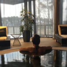 Huomenta❤️ #aamunaloitus #honeymoon #långvikspa #langvikhotel http://www.langvik.fi/