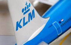 Madurodam veilt maquette KLM-vliegtuig