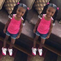 She's too cute!!