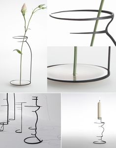 Trippy furniture that looks like sketches by jinil park . … Trippy furniture that looks like sketches by jinil park . Pinterest Design, Muebles Home, Home Living, Wire Art, Metal Art, Industrial Design, Decoration, Home Accessories, Flower Arrangements