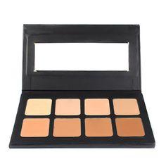 Ben Nye Refillable MediaPRO HD Creme Bella Select Palette (Limited Availability)