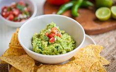 Hoera, het is vandaag Guacamole Day! En wat eet je dan? Right, guacamole! Omdat…