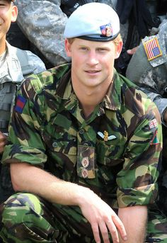 Prince Harry, My Future Husband :D