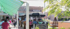 Brunch 'n Tunes @ DeSoto Central Market