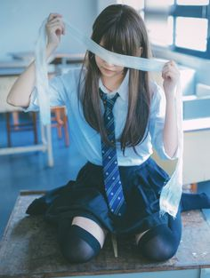 *Closet cosplay connoisseur* The best of: Cosplay. Fashion. Zettai Ryouiki DISCLAIMER: I own none of...