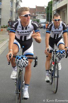 Just Ride . . . Lots! — marcel-kittel: Marcel Kittel in Roeselare...