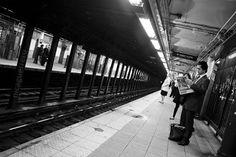 New york, la gente, las calles, la ciudad. (tercera entrega) | Nica Guerrero