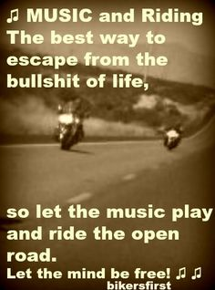 We need a road trip!!! Find others to ride with today http://www.bikersfirst.com