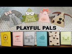 Watch it Weekly Wednesday – Fun Playful Pal Ideas