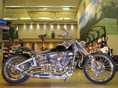 2013 Harley-Davidson Softail CVO BREAKOUT FXSBSE #harleydavidsonsoftailbreakout