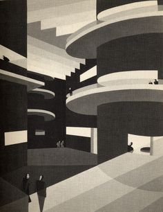 Italian Futurism at its finest.