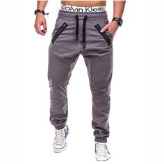 Famous Stars And Straps Mens Breathable Causual Cozy Long Sweatpants Joggers Pants
