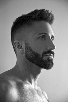 Male Very Short Haircuts For Thin Hair