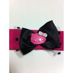 Paper Faces Pembe Hello Kitty, Siyah Fiyonk, Fuşya, Saç Bandı 18,00 TL ile n11.com'da! Paperfaces Kostüm fiyatı ve özellikleri, Çocuk Giyim