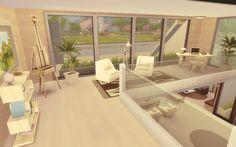 Via Sims: House 18 - The Sims 4