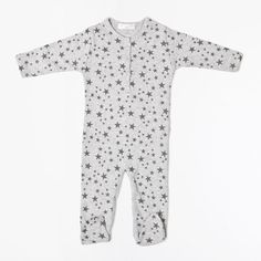 Stars Romper Suit - COLLECTION - New Born | Zara Home Portugal