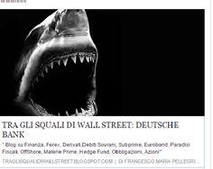 Margin Call: In questo momento, la capitalizzazione della #De...