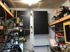 Tooling organization - Page 54 - The Garage Journal Board