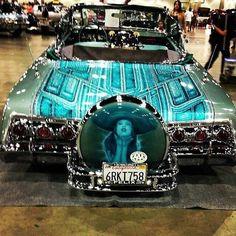 '62 Impala Lowrider q