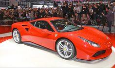 Montadoras mostraram seus carros mais velozes no Salão do Automóvel A Ferrari escolheu o palco do Salão do Automóvel de Genebra para apresentar nesta terça-feira (3) sua mais recente novidade, a 488 GTB, que assume o posto da tradicional 458 Italia e é considerada o carro mais veloz da história da marca. O motor 3.9 …