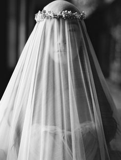 veiled. photo by Lau