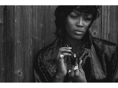 """Peter Lindbergh ›› Exhibitions ›› """"NAOMI CAMPBELL BY PETER LINDBERGH"""" ›› Milano 2000 ›› Expo Milano 2000"""