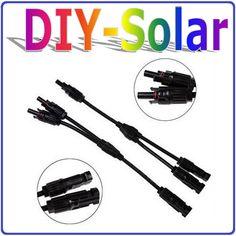 $16.83 (Buy here: https://alitems.com/g/1e8d114494ebda23ff8b16525dc3e8/?i=5&ulp=https%3A%2F%2Fwww.aliexpress.com%2Fitem%2FWaterproof-IP67-MC4-Y-branch-PV-Connector-MC4-Solar-Panel-Connector-for-Solar-Cable-2-5mm2%2F32418968396.html ) Waterproof IP67 MC4 Y-branch PV Connector, MC4 Solar Panel Connector  for Solar Cable 2.5mm2 4mm2 6mm2 TUV Warranty for just $16.83