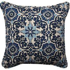 Gerald Indoor/Outdoor Pillow