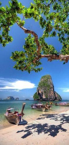 Phuket, Thailand on http://www.exquisitecoasts.com/