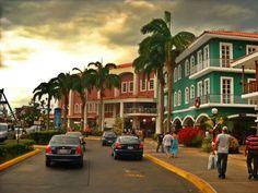 Centro Comercial 'Plaza Mayor', Lechería, Edo Anzoátegui, #Venezuela