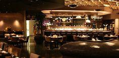 Restaurants in Las Vegas – Koi. Hg2Lasvegas.com.