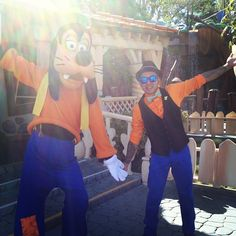 jerryjimenez: Can you tell who is who? LOL!... | Disney Bound