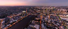 Kurilpa Riverfront Renewal | Brisbane City Council