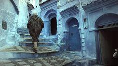 Un globe-trotteur belge réalise un clip vantant les beautés du Maroc Globe, Clip, Lion Sculpture, Statue, Painting, Trotter, Morocco, Tourism, Speech Balloon