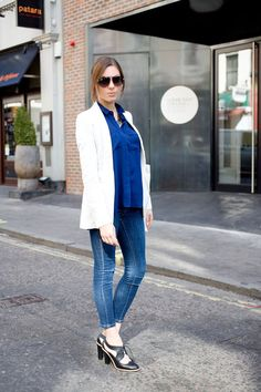 Street Style By Condé Nast College Students