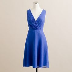 I like this one too! I wish there was a way to search all dresses by color to choose which styles in a certain color!