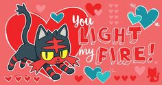 Pokemon Tv, Pokemon Games, Pokemon Go Photos, Gary Oak, New Shadow, Valentines Day Pictures, Light My Fire, Cats And Kittens, Cool Things To Buy
