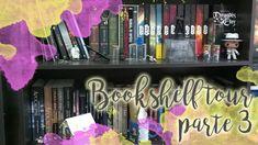 Blog Ei Nati:bookshelf tour parte 3 e 4