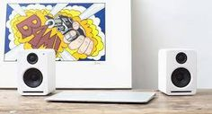 Image result for nocs speakers
